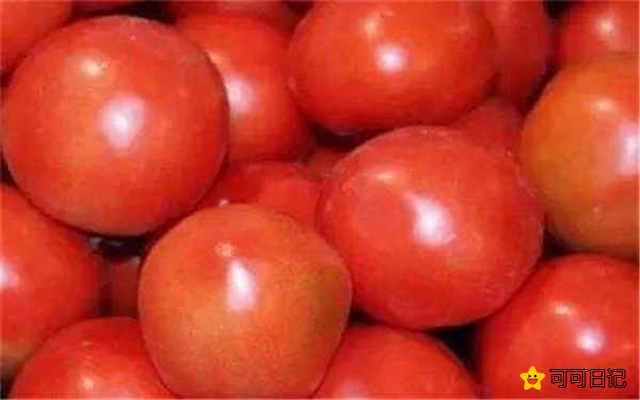 西红柿怎么吃降压有降压作用吗