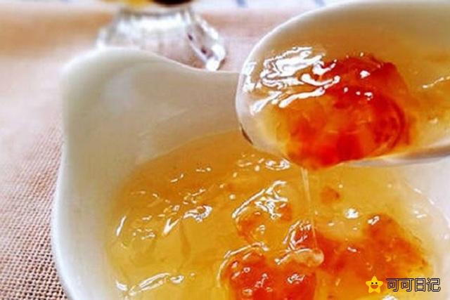 桃胶适合多久吃一次什么时候吃最好